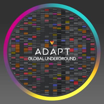 Global Underground Adapt (2CD)