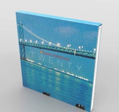 Global Underground: Twenty (3CD)