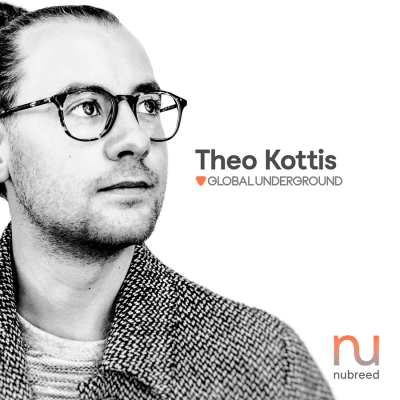 Global Underground presents Nubreed 11 (Theo Kottis) (2CD)