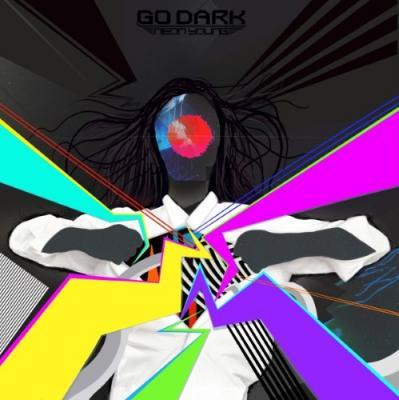 Go Dark - Neon Young (LP+Download)