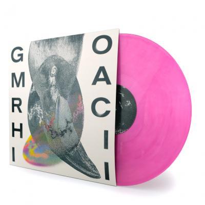 Go March - III (Pink Vinyl) (Ltd)