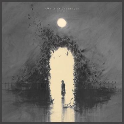 God is an Astronaut - Epitaph (LP)