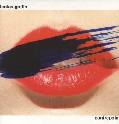 Godin, Nicolas - Contrepoint (LP+CD)