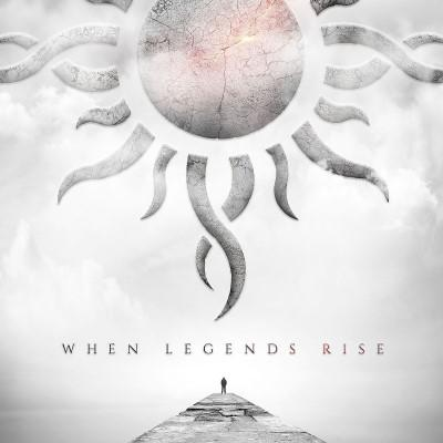Godsmack - When Legends Rise (LP)