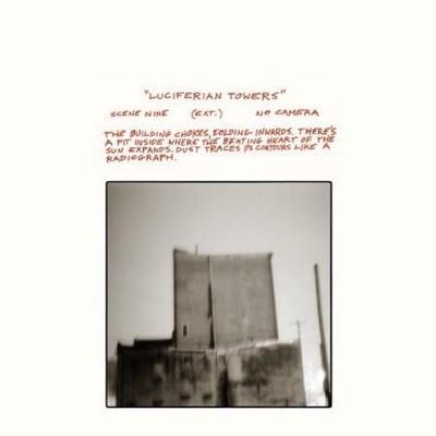Godspeed You! Black Emperor - Luciferian Towers (LP)