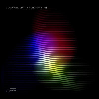 Gogo Penguin - A Humdrum Star (Limited) (2LP)