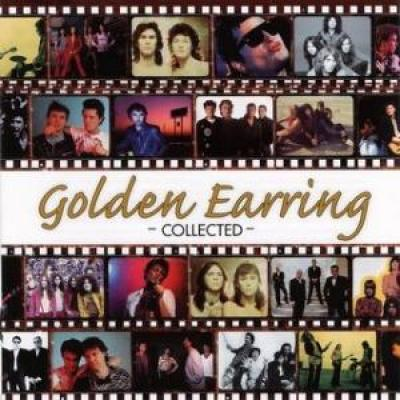 Golden Earring - Collected (cover)