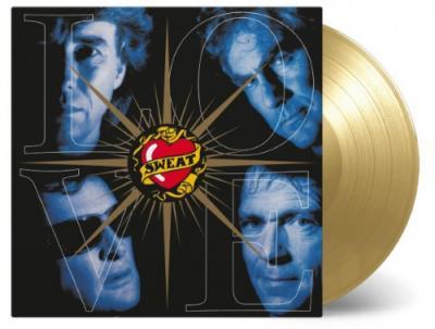 Golden Earring - Love Sweat (Gold Vinyl) (LP)
