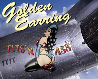 Golden Earring - Tits 'n' Ass (cover)