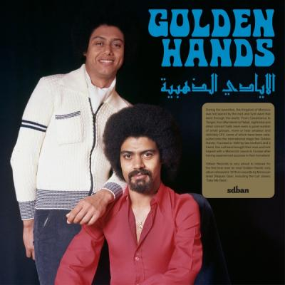 Golden Hands - Golden Hands (Gold Vinyl) (LP)