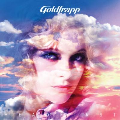 Goldfrapp - Head First (cover)