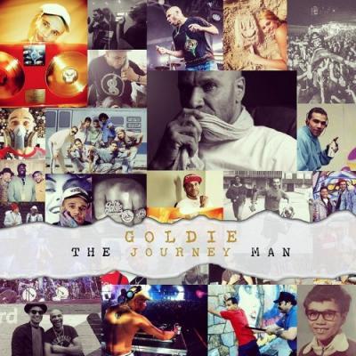 Goldie - Journey Man (3LP)