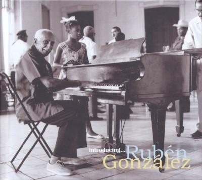 Gonzalez, Ruben - Introducing (2LP)