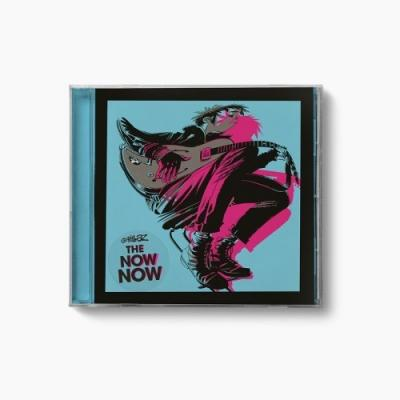 Gorillaz - Now Now