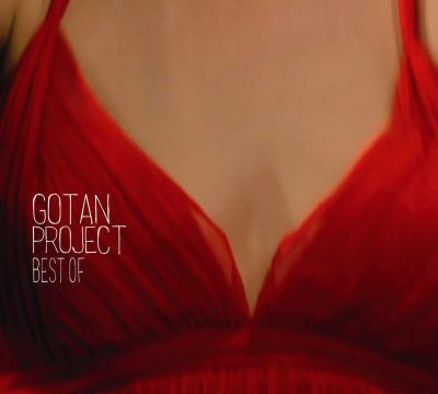 Gotan Project - Best Of (cover)