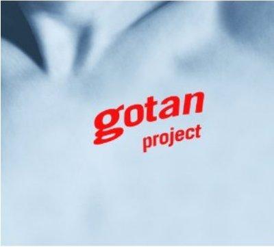 Gotan Project - La Revancha Del Tango (Deluxe Edition) (cover)