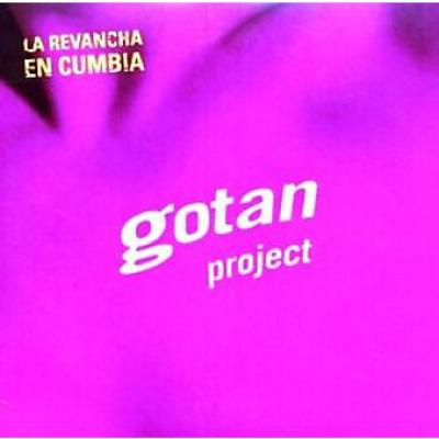 Gotan Project - La Revancha En Cumbia (cover)