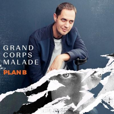 Grand Corps Malade - Plan B (2LP)