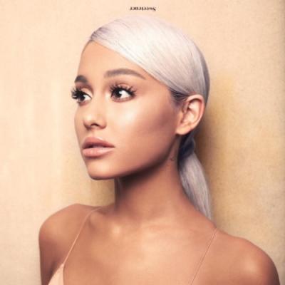 Grande, Ariana - Sweetener (Fanpack)