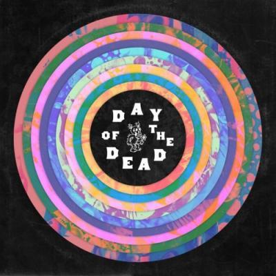 Grateful Dead (Tribute) - Day Of The Dead (5CD)