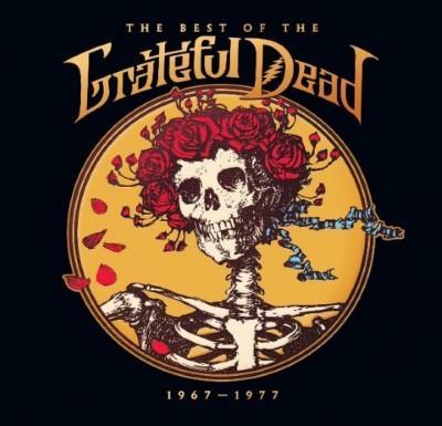 Grateful Dead - Best Of (1977-1989) (2LP)