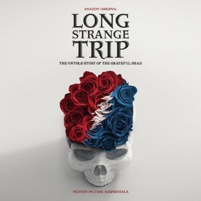 Grateful Dead - Long Strange Trip (LP)