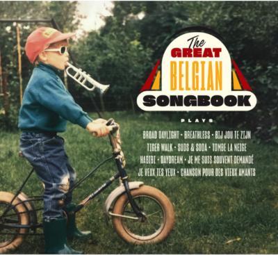 The Great Belgian Songbook 1