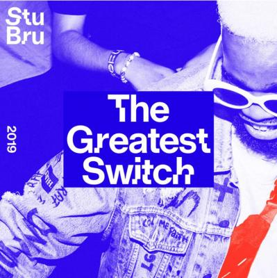 The Greatest Switch 2019 (4CD)