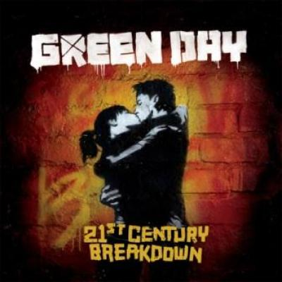 Green Day - 21st Century Breakdown (cover)