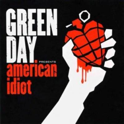 Green Day - American Idiot (cover)