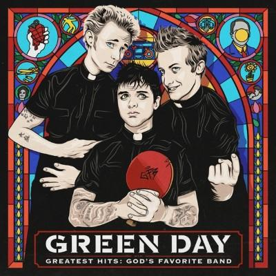 Green Day - Greatest Hits (God's Favorite Band)