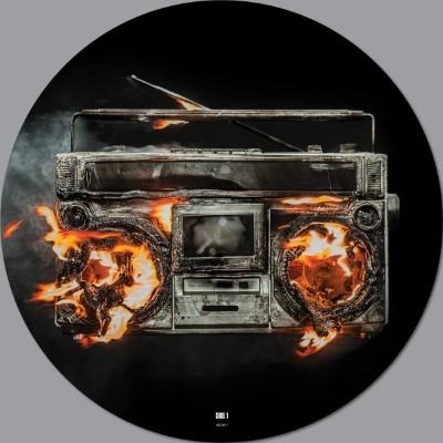 Green Day - Revolution Radio (Limited) (Picture Disc)