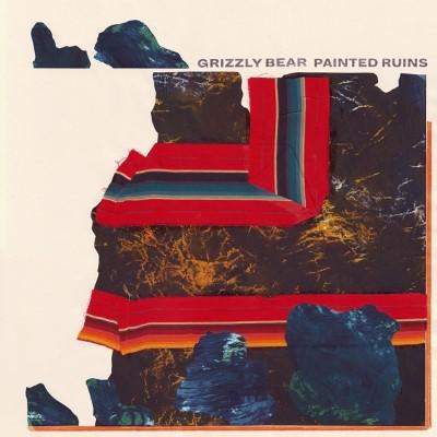 Grizzly Bear - Painted Ruins (2LP)