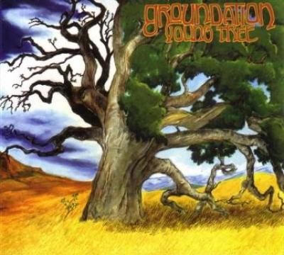 Groundation - Young Tree (2LP) (cover)