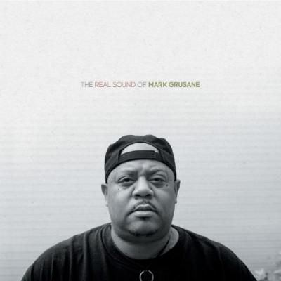 Grusane, Mark - The Real Sound of (2LP)