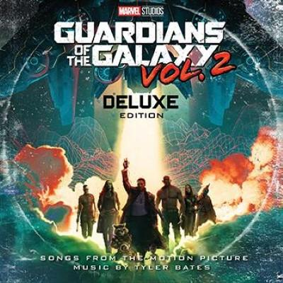 Guardians of the Galaxy Awesome Mix Vol. 2 (2LP)