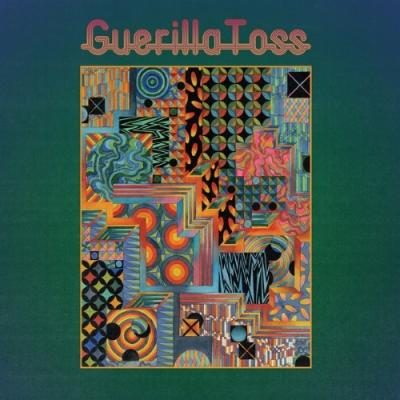 Guerilla Toss - Twisted Crystal (LP)