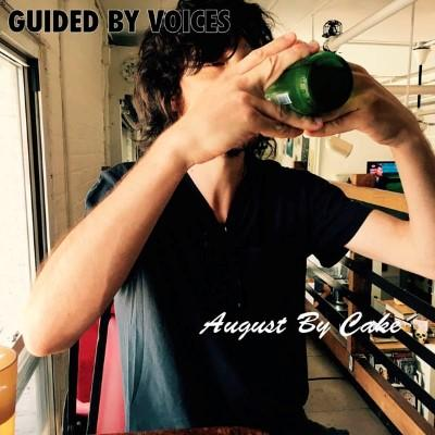Guided By Voices - August By Cake (2LP)