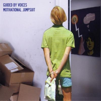 Guided By Voices - Motivational Jumpsuit (cover)