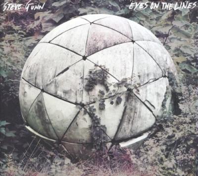 Gunn, Steve - Eyes On The Lines (LP)