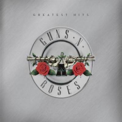 Guns N Roses - Greatest Hits (cover)