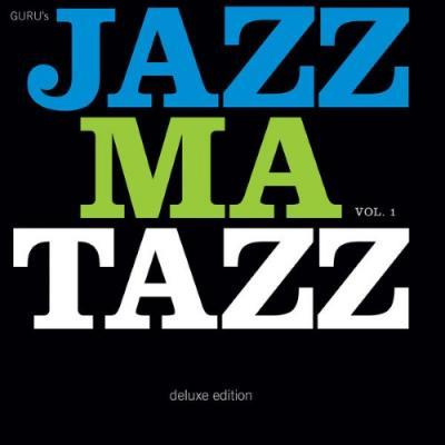 Guru - Jazzmatazz Vol. 1 (Deluxe) (3LP)