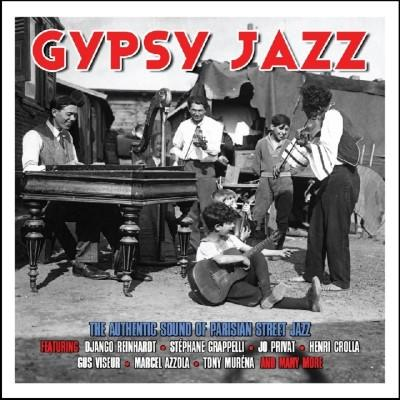 Gypsy Jazz (2CD)