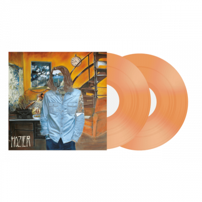 Hozier - Hozier (Orange Vinyl) (2LP)