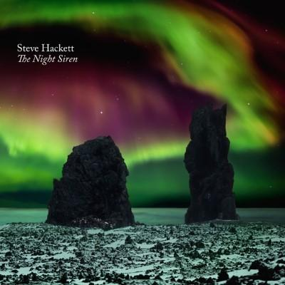 Hackett, Steve - Night Siren (Mediabook) (CD+BluRay)