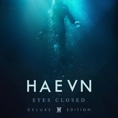 Haevn - Eyes Closed (Limited) (CD+DVD)