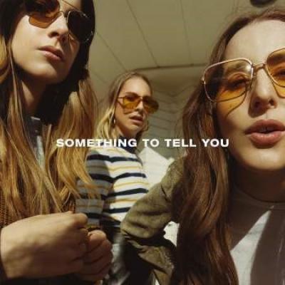 Haim - Something To Tell You (2LP)