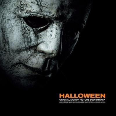 Halloween (OST by John Carpenter) (Pumpkin Orange) (LP)
