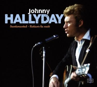 Hallyday, Johnny - Sentimental (2CD)