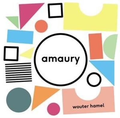 Hamel, Wouter - Amaury (LP+CD)
